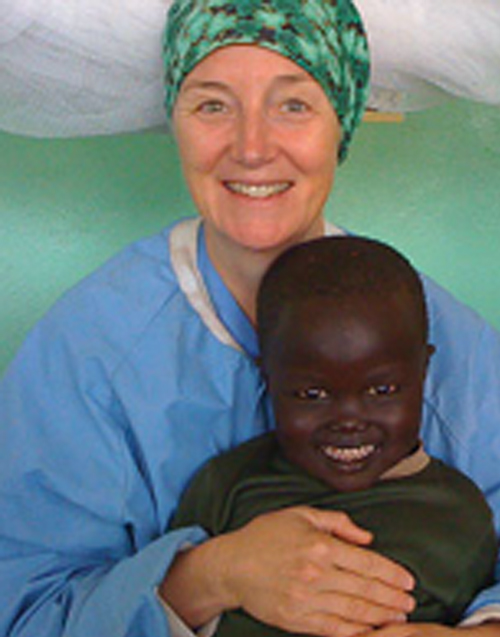 Sister Deirdre Byrne is an active missionary sister and superior, a board-certified family practitioner and general surgeon. She retired with the rank of ... - dbyrne